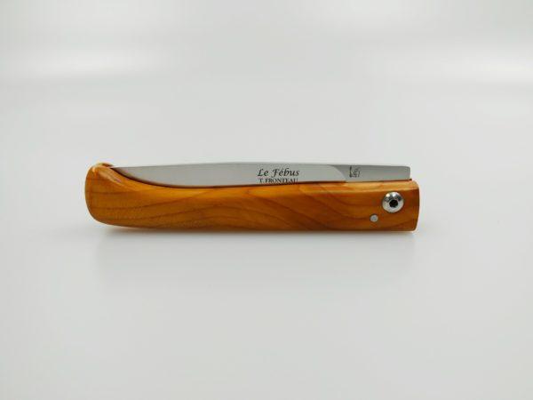 couteau de poche - couteau artisanal