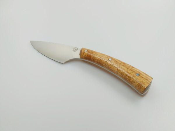couteau de cuisine - couteau artisanal