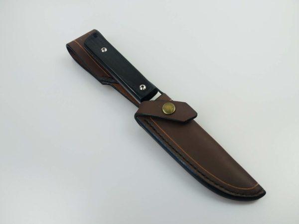 couteau de chasse - couteau de collection