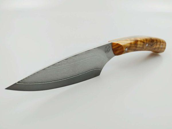 couteau de cuisine - couteau de collection